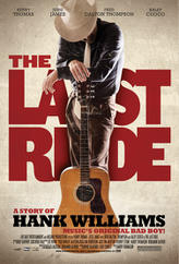 The Last Ride showtimes and tickets