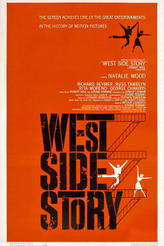 West Side Story (1961) showtimes and tickets