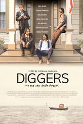 Diggers showtimes and tickets