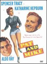 Pat and Mike showtimes and tickets
