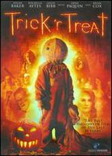 Trick 'R Treat showtimes and tickets