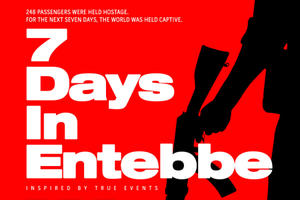 Watch Exclusive '7 Days in Entebbe' Clip: Do Your Job
