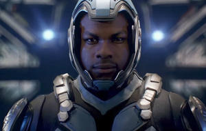 Watch: John Boyega Fires Everything He's Got in the 'Pacific Rim: Uprising' Trailer