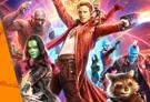 Mom's Movie Minute: Is 'Guardians of the Galaxy Vol. 2' Too Dark For Your Younger Kids?