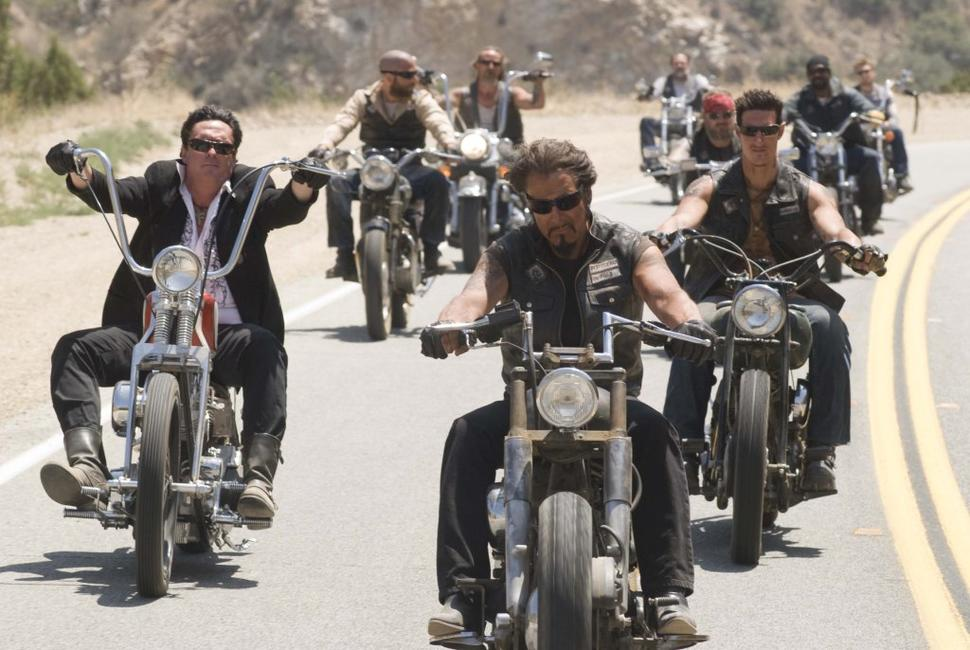Hell Ride Photos + Posters