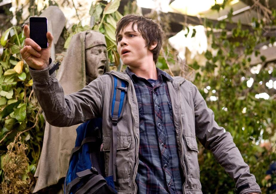 Percy Jackson & the Olympians: The Lightning Thief Photos + Posters