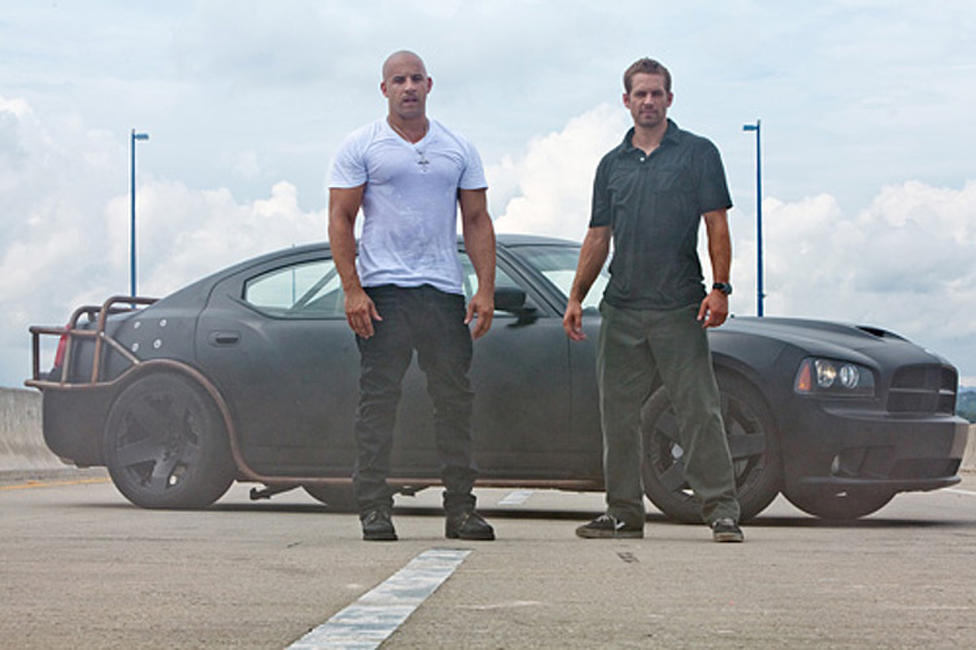 Fast Five Photos + Posters
