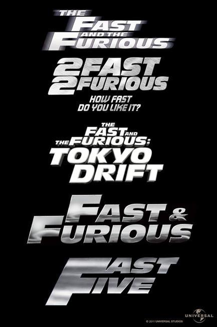 Fast & Furious Marathon (2011) Photos + Posters