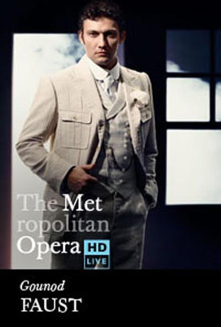 The Metropolitan Opera: Faust Photos + Posters