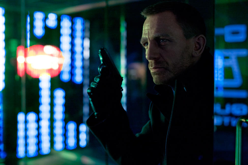Skyfall: The IMAX Experience Photos + Posters