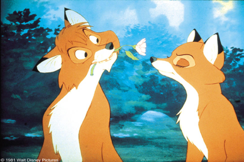 The Fox and the Hound Photos + Posters