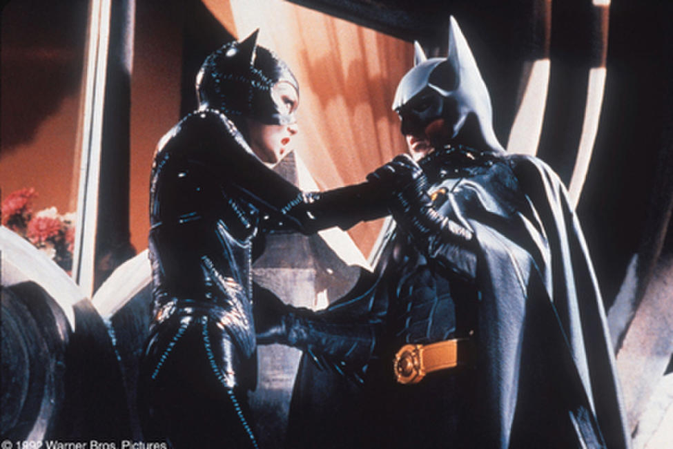 Batman Returns Photos + Posters