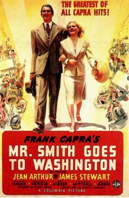 Mr. Smith Goes to Washington (1939) Photos + Posters