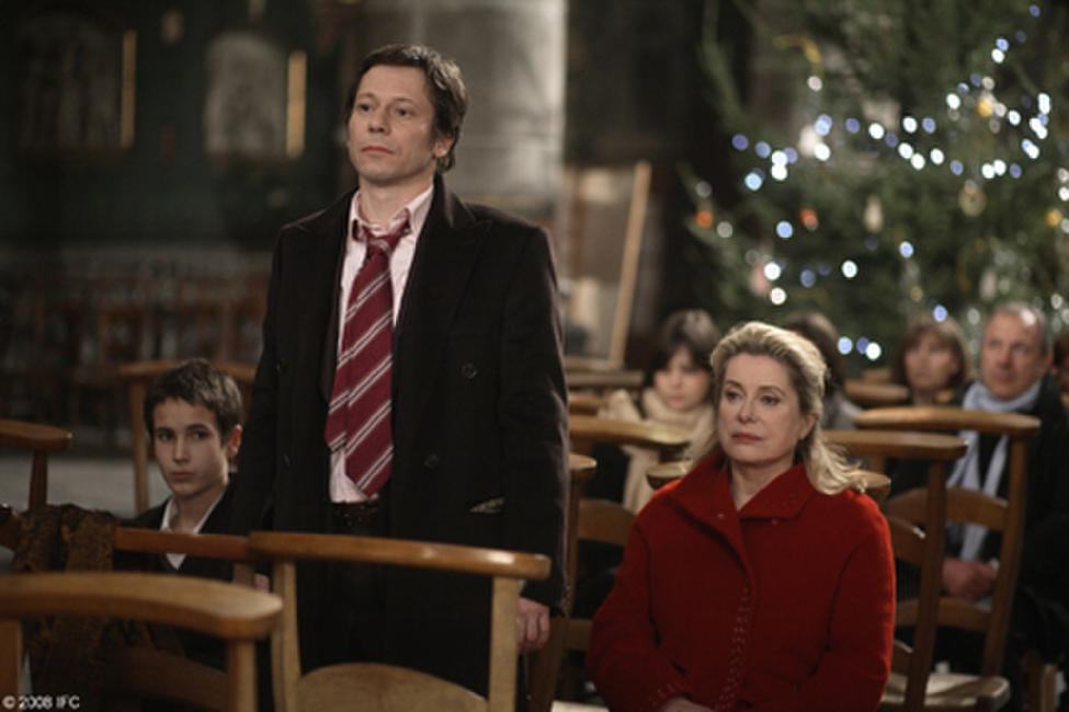 A Christmas Tale Photos + Posters