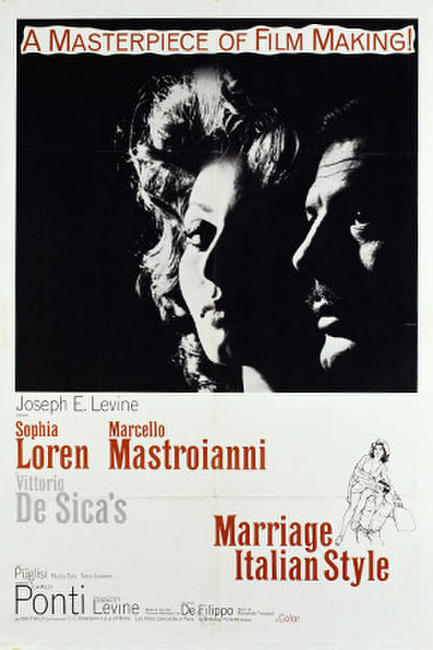Marriage Italian Style Photos + Posters