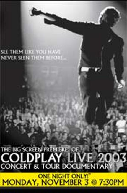 Coldplay Concert Photos + Posters