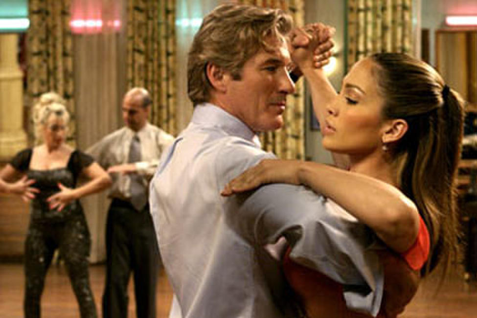 Shall We Dance? Photos + Posters