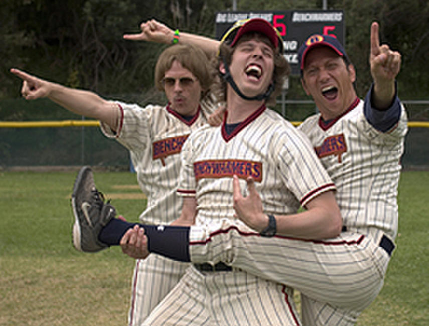 The Benchwarmers Photos + Posters