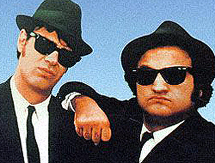 The Blues Brothers Photos + Posters