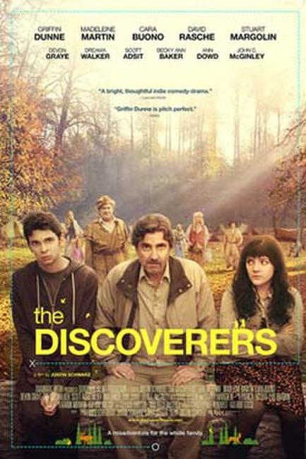 The Discoverers Photos + Posters