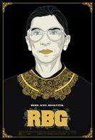 RBG showtimes and tickets