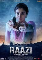 Raazi showtimes and tickets