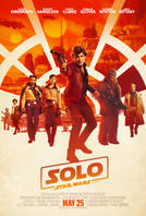 Solo: A Star Wars Story 3D showtimes and tickets