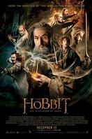 The Hobbit: The Desolation of Smaug Double Feature 3D