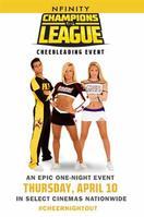 Champions League Cheerleading Event