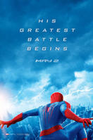 The Amazing Spider-Man 2: An IMAX 3D Experience