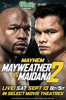 Mayhem: Mayweather vs Maidana