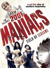 2001 Maniacs: Field of Screams showtimes and tickets