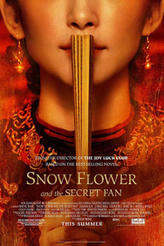 Snow Flower and the Secret Fan showtimes and tickets