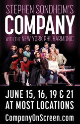 Stephen Sondheim's Company showtimes and tickets