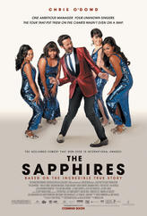 The Sapphires showtimes and tickets