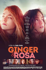 Ginger & Rosa showtimes and tickets