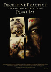 Deceptive Practice: The Mysteries and Mentors of Ricky Jay showtimes and tickets