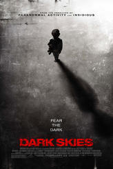 Dark Skies showtimes and tickets