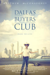 Dallas Buyers Club showtimes and tickets