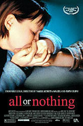 All or Nothing showtimes and tickets