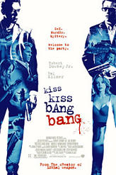 Kiss Kiss, Bang Bang (2005) showtimes and tickets