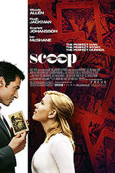 Scoop showtimes and tickets