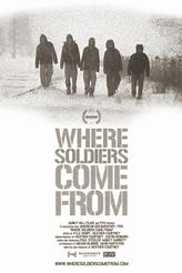 Where Soldiers Come From showtimes and tickets