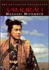 Film Club: Samurai I: Musashi Miyamoto showtimes and tickets