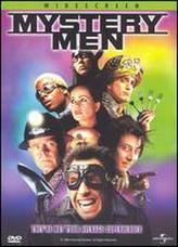 Mystery Men showtimes and tickets
