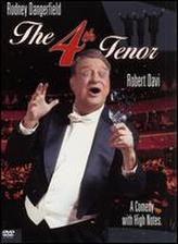 The 4th Tenor showtimes and tickets