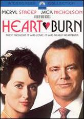 Heartburn showtimes and tickets