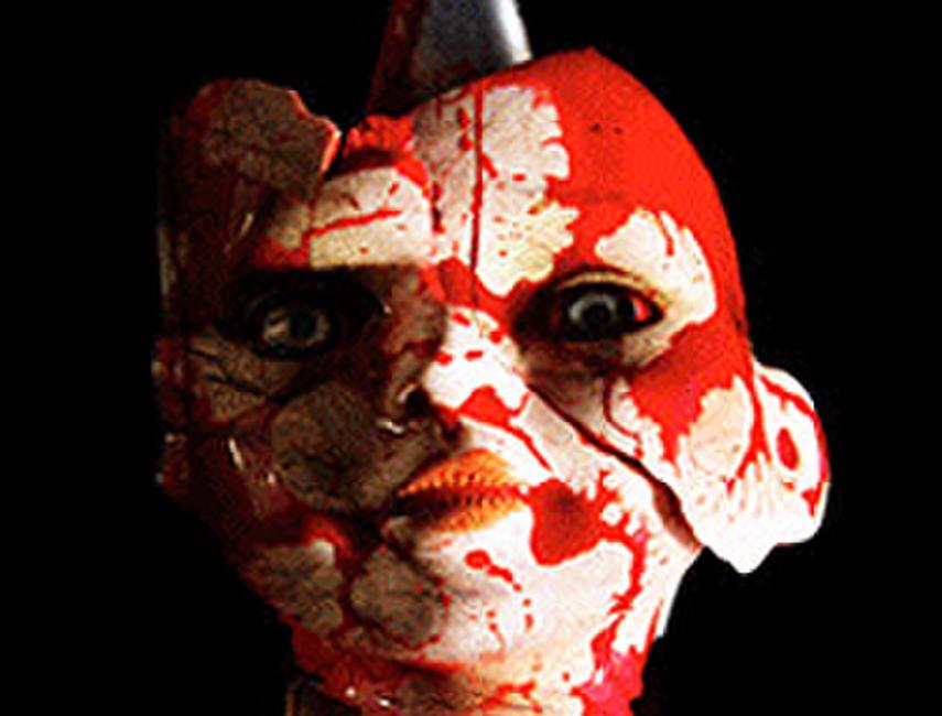 Dark Ride - Horrorfest Photos + Posters