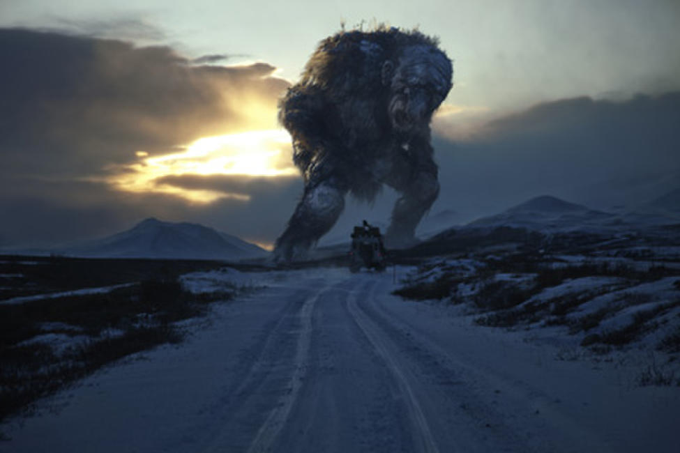Trollhunter Photos + Posters