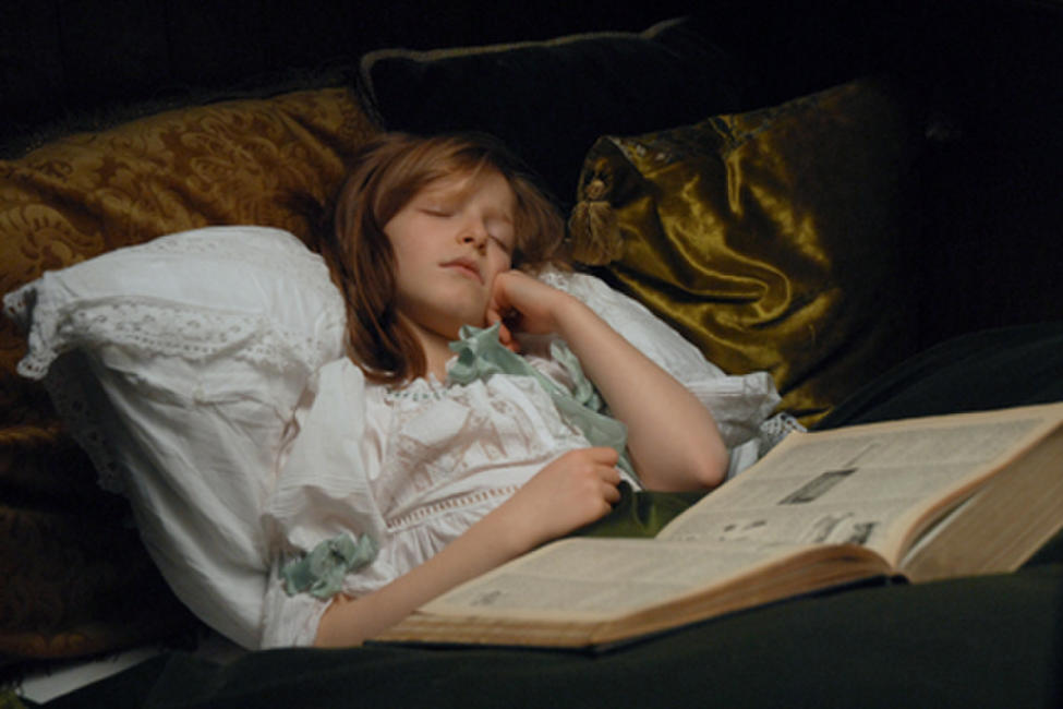 The Sleeping Beauty (2011) Photos + Posters